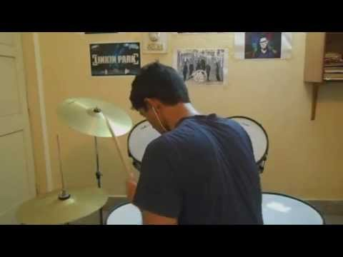 Ignorance - Paramore - Drum Cover video