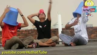Bangla Song in Real Life | New Bangla Funny Video | Shakib khan new song sholoana,o Dj included |