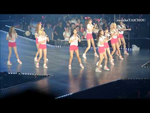 SNSD 「2013 World Tour