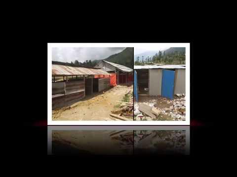 Post Nepal Quake HELP Activities Video