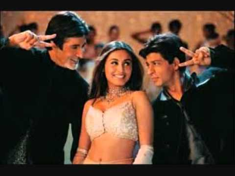 My Favorite Hindi Songs!