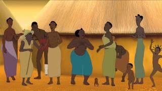 Kirikou et les hommes et les femmes - Bande annonce [VF HD]