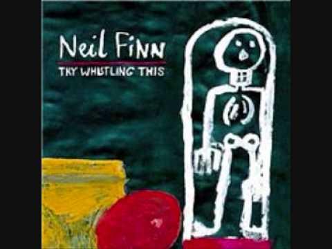 Neil Finn - Souvenir