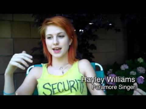 Hayley Williams Testimonial