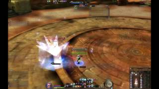 "Aion [5.1-5.3] ""The end of Sorcerer"
