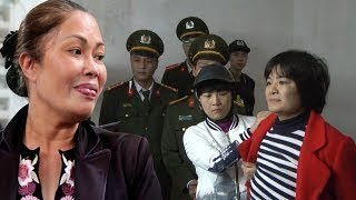 Bùi Thị Minh Hằng KÊU GỌI thế giới và những người Việt Nam có lương tri hãy cứu chị Trần T