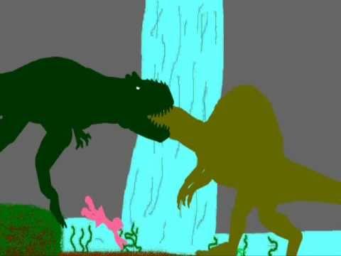 Prehistoric Island:Part 3 Music Videos