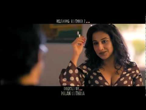 Har Film Ka Ek Hi Hero Hota Hai, Director - The Dirty Picture