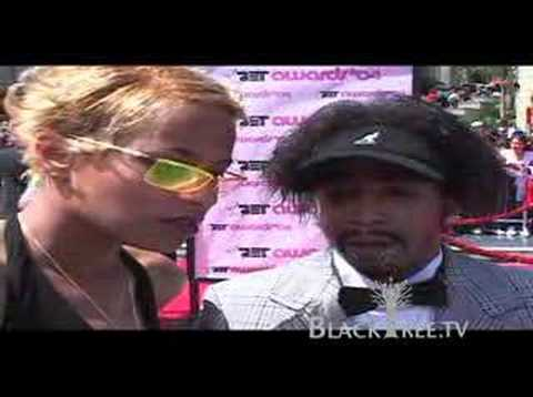 Throwback -- BET AWARDS 04'  Katt Williams
