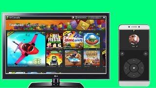 JOGUE GAMES DE CELULAR NA SMART TV OU PC ATRAVÉS DO SEU SMARTPHONE