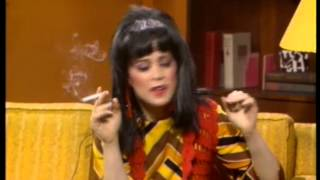 In Living Color - Kelly Coffield - The Magenta Thompson Show