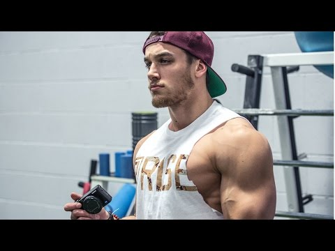 House, Chest Workout, Whatever - Vlog With Marc Fitt video