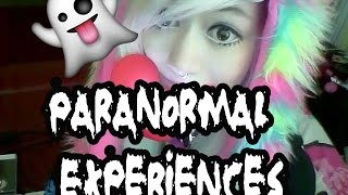 My First Paranormal Experience (Q&A)