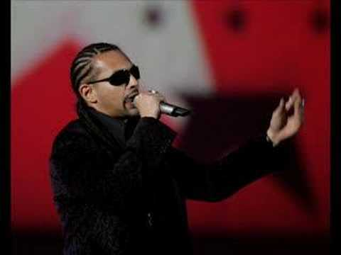 Sean Paul - Beat Like Drum Video
