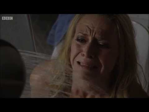 Eastenders - Linda Washes Herself After Dean Rapes Her video