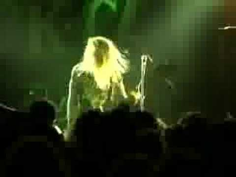 Morbid Angel - Chapel of Ghouls (Live 1989)