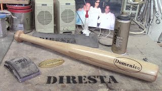 ✔ DiResta Baseball Bat