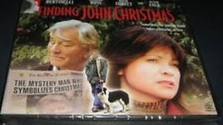 Finding John Christmas (2003) with Peter Falk
