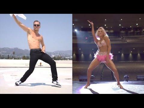 Dancing With Stars Season 21 Promo Nae Nae