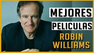 10 Mejores Películas de Robin Williams | Coffetv