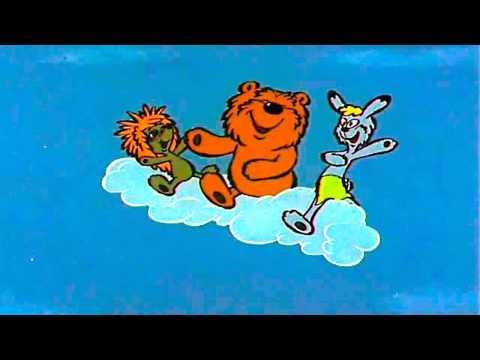 Песни детские - Облака