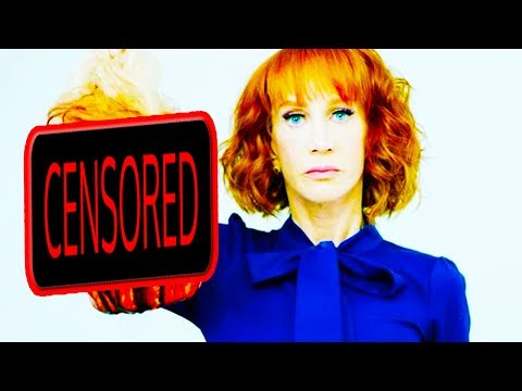 Has Kathy Griffin Gone Too Far?