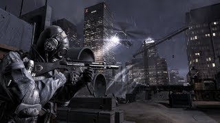 Call of Duty: Modern Warfare 3 - Campaign - Mind the Gap