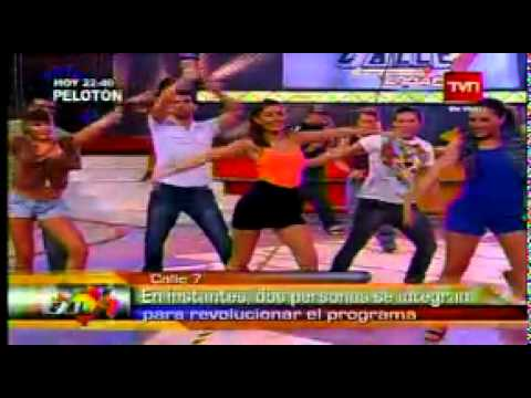 Calle 7 / Mix Flow Calle 7 Solo Exitos Dj Byte 2010
