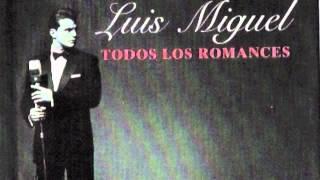Watch Luis Miguel Noche De Ronda video