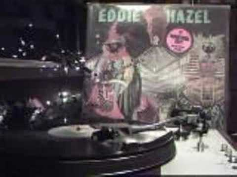 Eddie Hazel - So Goes The Story
