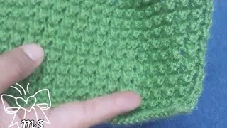 knitting pattern for kids and teens # 90 with subtitles and description in English.