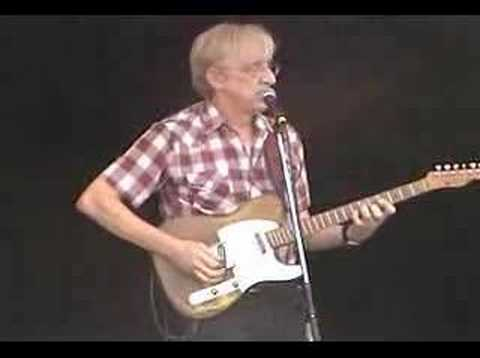 Hot Rod Lincoln - Bill Kirchen