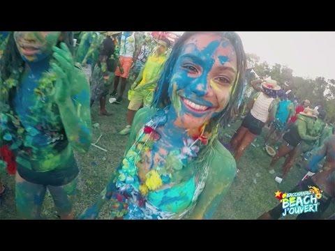 Destination Carnival - Jamaica 2016 (Segment 2/10)