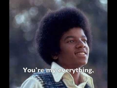 Michael Jackson - Melodie