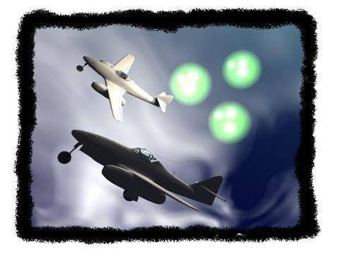 USA vs UFO War Near Antarctica in the Southern Ocean
