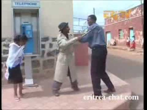 Eritrean comedy   Mengonja by Eri TV