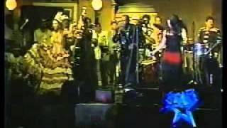 """Shakira Video - Shakira canta con el Joe Arroyo """"Te Olvide"""" Himno del carnaval de Barranquilla"""