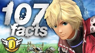 107 Xenoblade Chronicles Facts (Nintendo) - Super Coin Crew