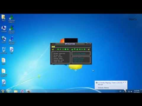 How to install Power MP3 Recorder Cutter