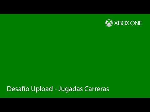 Desafío Upload - Jugadas Carreras