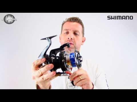 Shimano Ultegra C14+ 14000 XTB