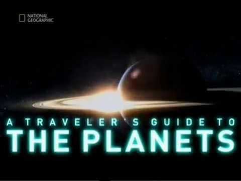 Пътеводител на междупланетарния пътешественик - Марс Бг Аудио