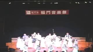 稲門音楽祭(小野記念講堂)10/14