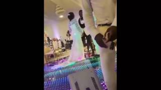 Download Stonebwoy and wife's first dance 3Gp Mp4