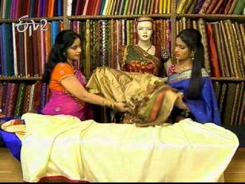Etv2 Sakhi _17th July 2012_ Part 4