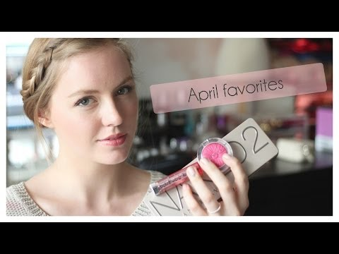 April Favorites | Style Playground video