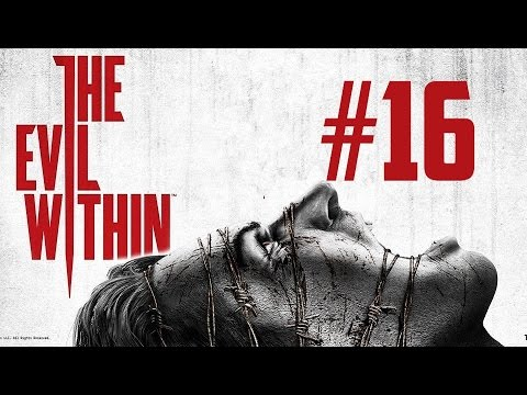 The Evil Within   Let's Play en Español   Capitulo 16