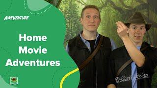 Home Movie Adventure