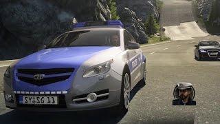 Crash Time 5: Undercover [Part 01]