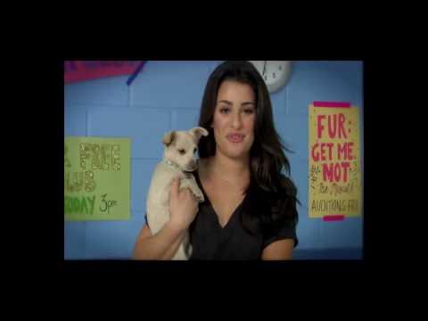 bethenny frankel peta ad. Glee Star Lea Michele#39;s PETA Ad. Glee Star Lea Michele#39;s PETA Ad